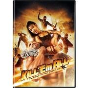 Kill 'Em All (DVD)