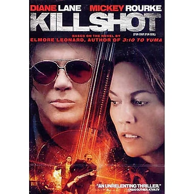 Killshot (DVD)