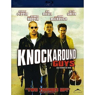 Knockaround Guys (BLU-RAY DISC)
