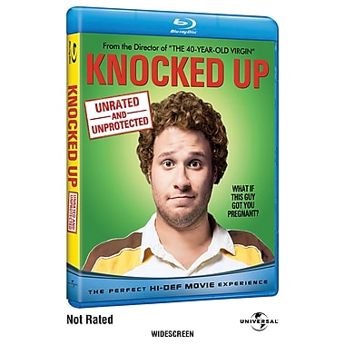Knocked Up (BLU-RAY DISC)
