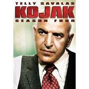 Kojak - Season 4 (DVD)