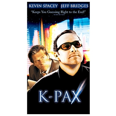 K-Pax (DVD)
