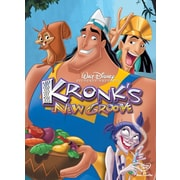 Kronks New Groove (DVD)