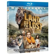 Land of the Lost (DVD)