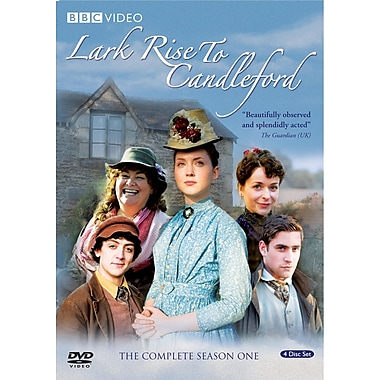 Lark Rise to Candelford: Season One (DVD)