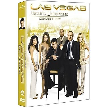 Las Vegas:Season 3 (DVD)