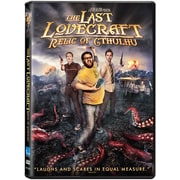 Last Lovecraft: Relic of Cthulhu (DVD)