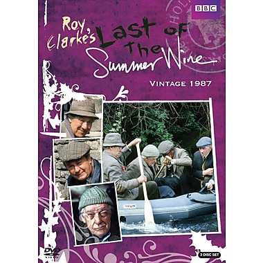 Last of the Summer Wine: Vintage 1987 (DVD)