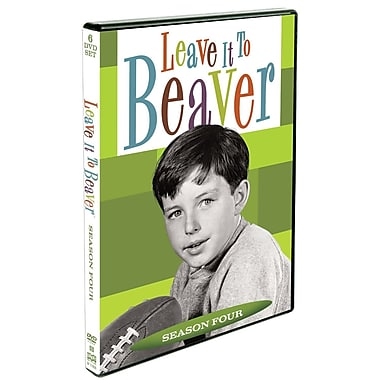 Leave it to Beaver: Season 4 (DVD)