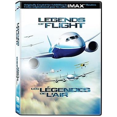 Les Légendes De L'Air (Imax)