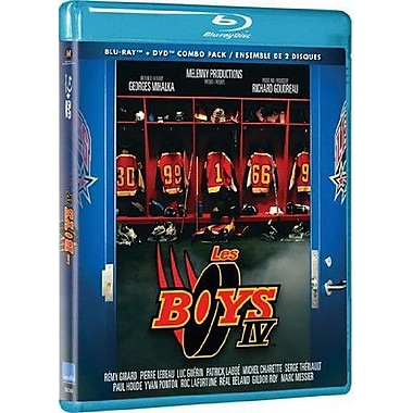 Les Boys IV (BLU-RAY DISC)