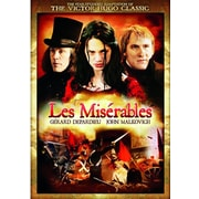 Les Misérables (2000) (DVD)