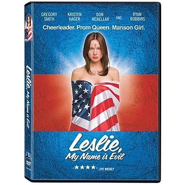 Leslie, My Name is Evil (DVD)