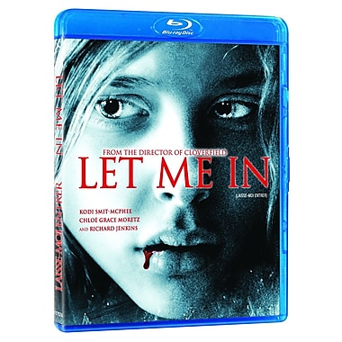 Let Me In (BLU-RAY DISC)