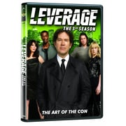 Leverage: The Complete Third Season (DVD)