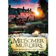 Midsomer Murders: Tom Barnaby's Last Cases (DVD)