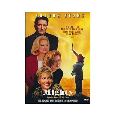 Mighty (DVD)