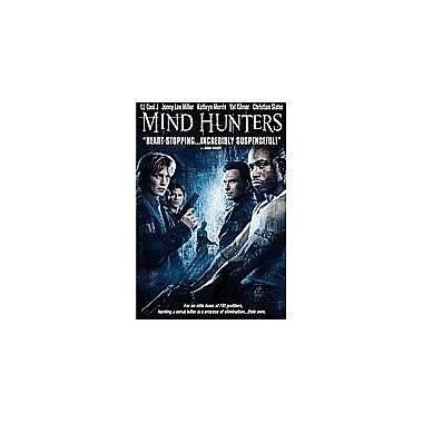 Mind Hunters (DVD)