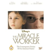 Miracle Worker (DVD)