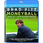 Moneyball (BRD + DVD)