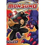 Monsuno Power (DVD)