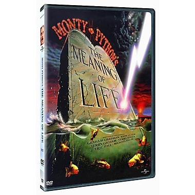 Monty Python's TheMeaning of Life (DVD)