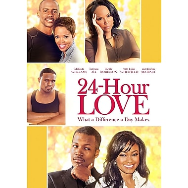24-Hour Love (DVD)