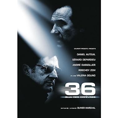 36 Quai Des Orfevres (DVD)