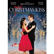 A Christmas Kiss (DVD)