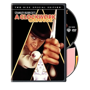 A Clockwork Orange (Blu-Ray) 2011