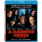 A Haunted House (DISQUE BLU-RAY)