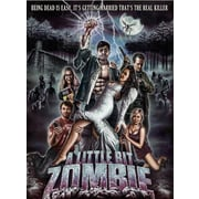 A Little Bit Zombie (DVD)