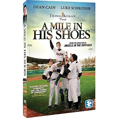 A Mile in His Shoes (DVD)