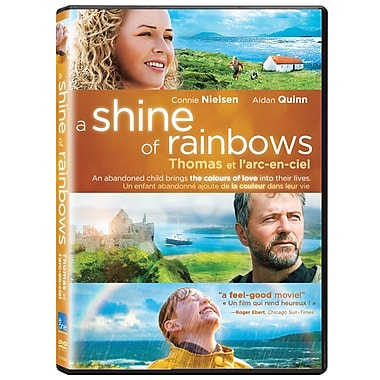 A Shine of Rainbows (DVD)