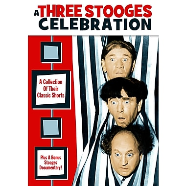 A Three Stooges Celebration (DVD)