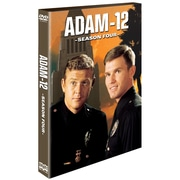 Adam 12: Season 4 (DVD)