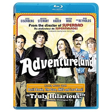 Adventureland (DISQUE BLU-RAY)
