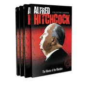 Alfred Hitchcock: The Master of the Macabre 2011