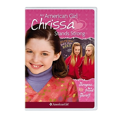 American Girl: Girl of the Year 2009 (DVD)