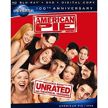 American Pie (BRD + DVD + Digital Copy)