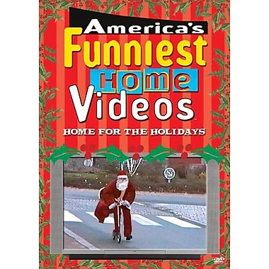 America's Funniest Home Videos: Home for the Holidays (DVD)