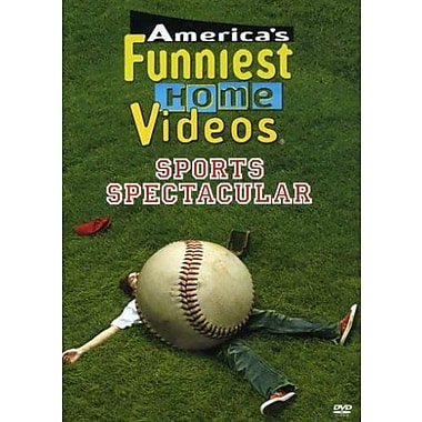 America's Funniest Home Videos: Sports Spectacular (DVD)