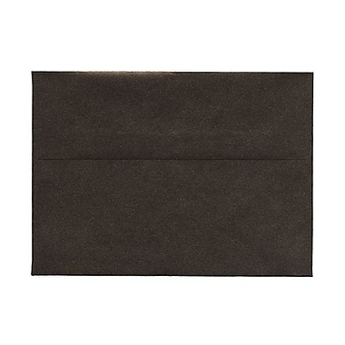 JAM Paper® A7 Invitation Envelopes, 5.25 x 7.25, Stardream Metallic Bronze, 50/Pack (v018275g)