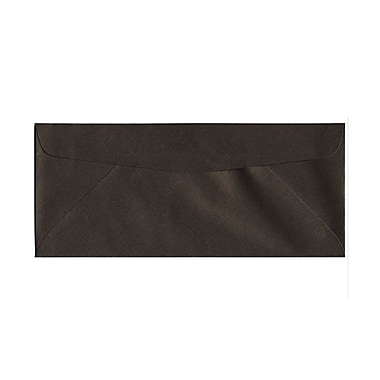 JAM Paper® #10 Business Envelopes, 4 1/8 x 9.5, Stardream Metallic Bronze, 50/Pack (v018286g)