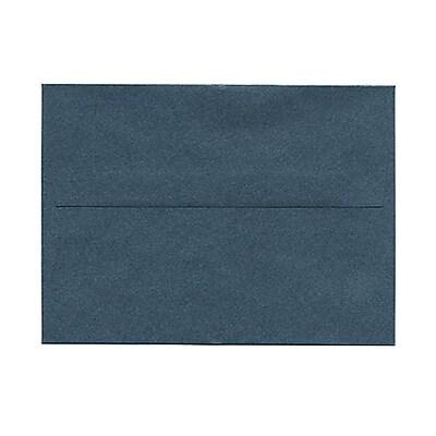 JAM Paper® A6 Invitation Envelopes, 4.75 x 6.5, Stardream Metallic Malachite Green, 1000/carton (GCST653B)