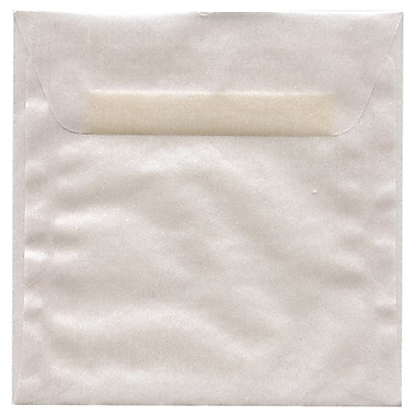 JAM Paper® Booklet Brite Hue Envelopes with Gum Closures 5-1/2