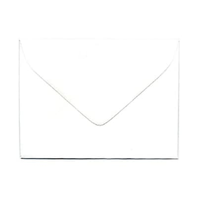 JAM Paper® 2.75 x 3.75 Mini Envelopes, White, 1000/carton (0201246B)