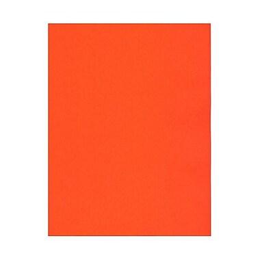 Jam Paper® Vellum Neon Cromatica Paper/Cardstock, 8-1/2