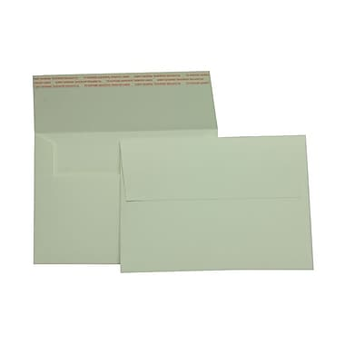 JAM Paper®Brite Hue Recycled Invitation Envelopes with Gum Closures 5-1/4