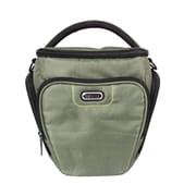 Bower® Dazzle Series Large Camera/Video Bag, Green